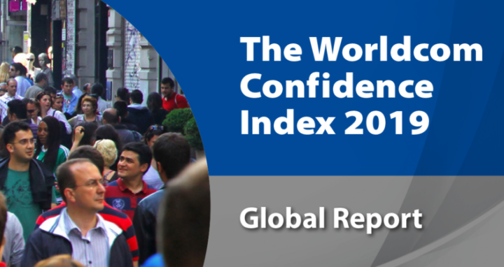 2019 Confidence Index Report Takeaways