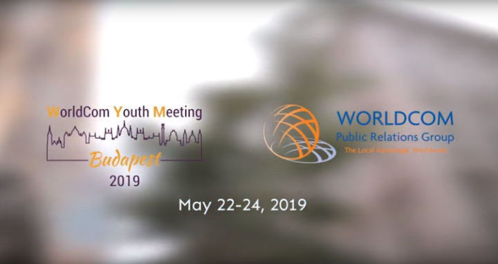 2019 Worldcom Youth Meeting in Budapest