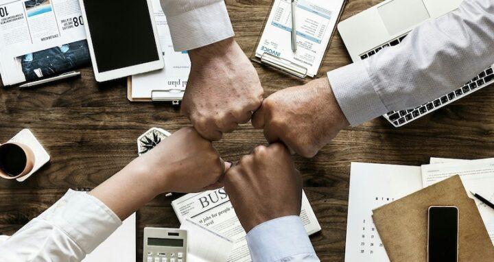 Case Study on Organization Success