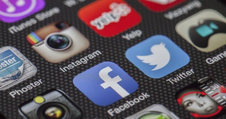 C-Suite Social Media